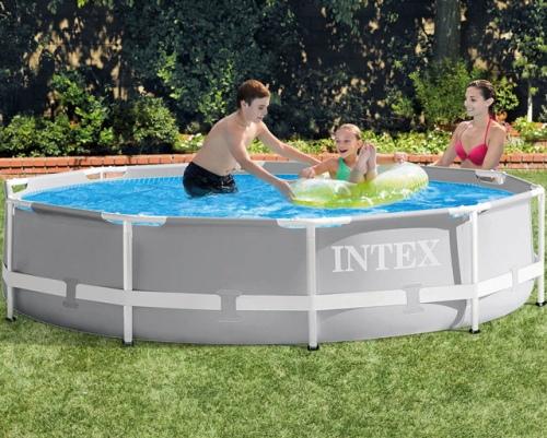 Летний бассейн для детей